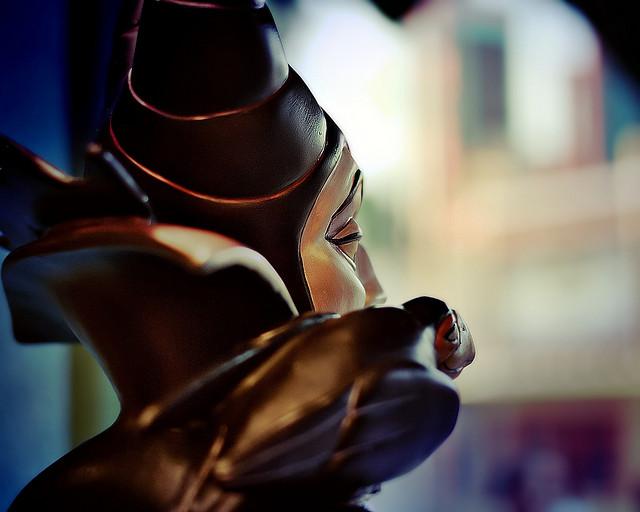 Daily Disney - Go, And Do Not Fail Me by Joe Penniston via Flickr