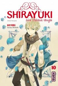 shirayuki 10
