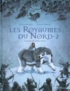 royaumes du nord 2