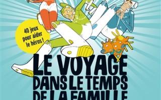 Le Voyage dans le temps de la famille Boyau d'Yves Grevet