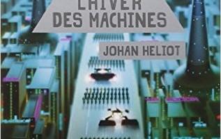 C.I.E.L. T.1 de Johan Heliot