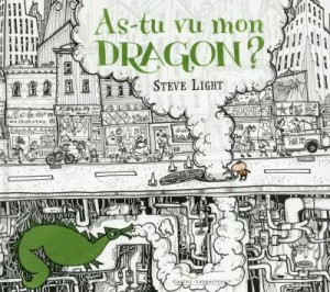 as tu vu mon dragon