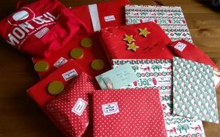 Swap Noël - A l'Ombre du Sapin...