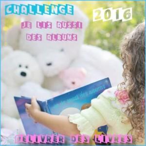 challenge je lis aussi des albums 2016