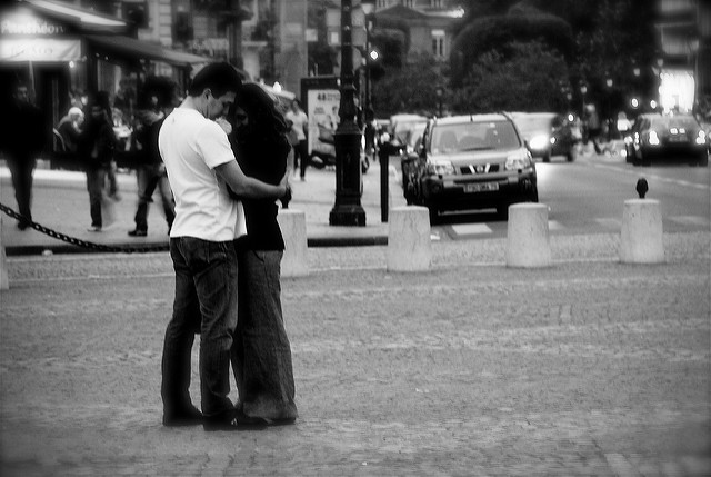amoureux by benpask via Flickr
