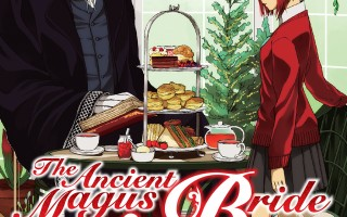 The Ancient Magus Bride T.1/2 de Yamazaki