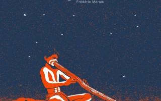 Didgeridoo de Frédéric Marais