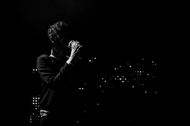 Aaron #7 - La Voix du rock 2011 by laurent.breillat via Flickr