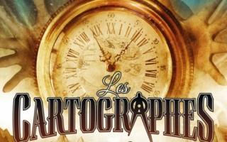 Les Cartographes T.1 de S.E. Grove