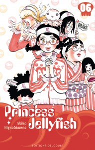 PRINCESS JELLYFISH 06 - JAQ_COULEMODIF.indd