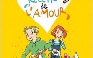 La Vraie recette de l'amour d'Agnès Laroche