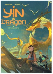yin et le dragon 1