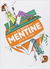 Mentine T.1 de Jo Witek