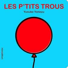 p'tits trous yonezu