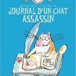 journal d'un chat assassin bd