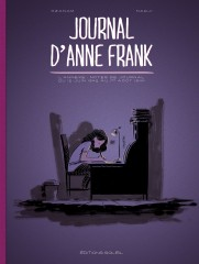Journal d'Anne Frank en BD