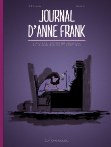 journal anne frank bd
