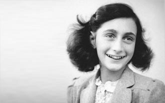 journal anne frank bd - bonus