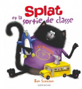 splat et la sortie de classe