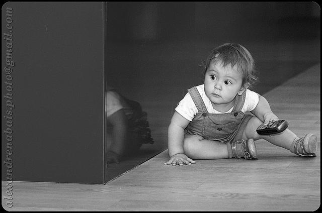 Qui va là ? by Alexandre  via Flickr