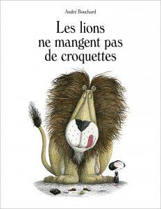 lions ne mangent pas de croquettes