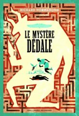 Le Mystère Dédale de Normandon