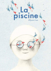 La Piscine de JiHyeon Lee