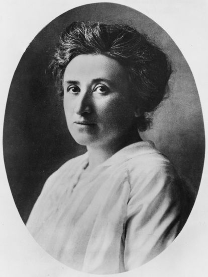 Rosa Luxembur