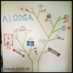 Retour sur le Summer Bookcamp 2016