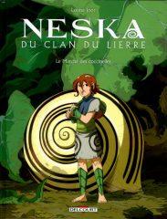 Neska T.1 de Louise Joor