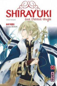 shirayuki 12