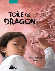 Toile de dragon de Zürcher et Lan