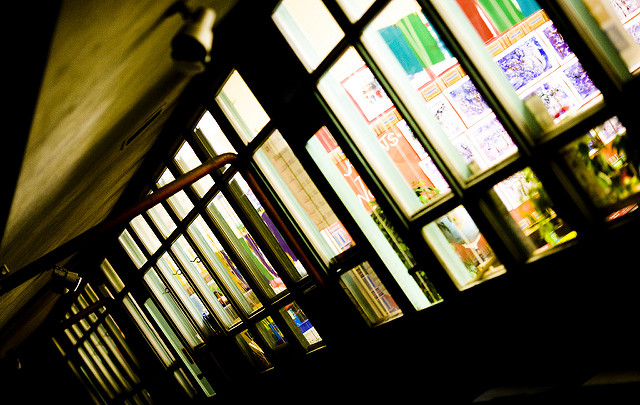 School by ThomasHawk via Flickr
