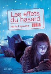 Les Effets du hasard de Marie Leymarie