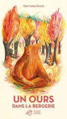 Un Ours dans la bergerie de Quitterie Simon