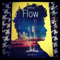 Flow T.1 de Mikaël Thévenot