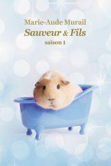 Sauveur & Fils, saison 1 de Marie-Aude Murail