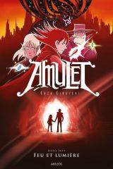 Amulet T.7 de Kibuishi