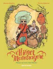 Aliénor Mandragore T.1