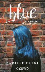 Blue de Camille Pujol