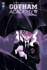Gotham Academy T.2