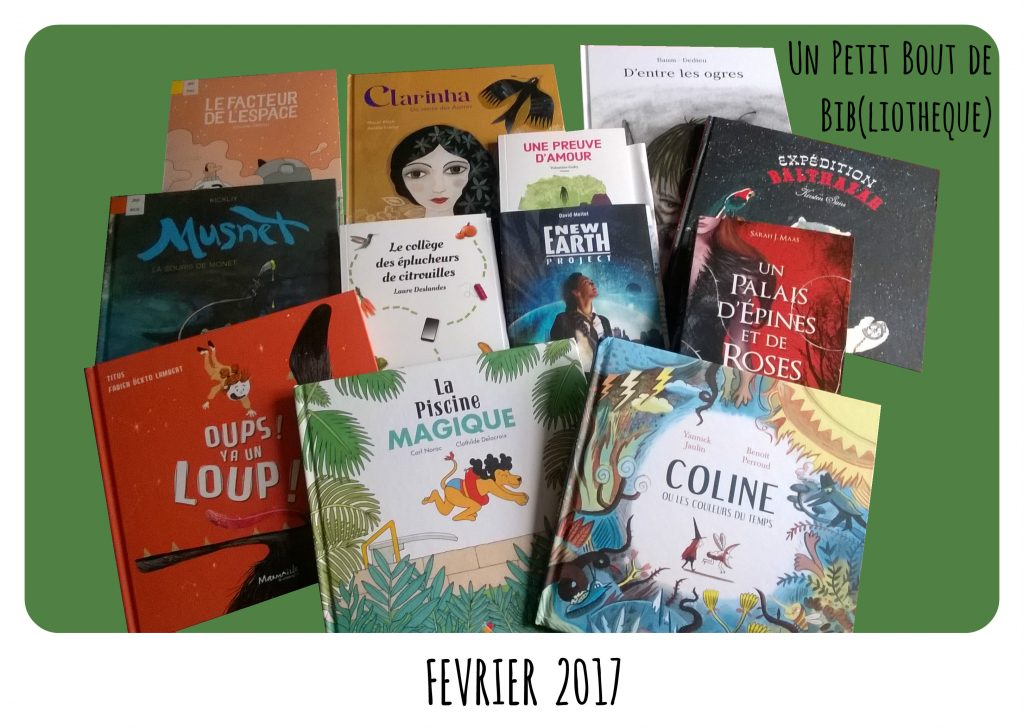 objectif lecture fevrier 2017