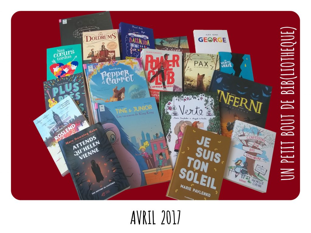 objectif lecture avril 2017