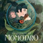 legende de momotaro