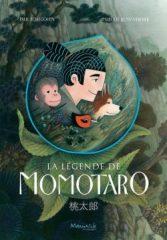 La Légende de Momotaro de Remy-Verdier et Echegoyen