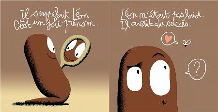 leon letron - extrait