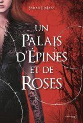 Un Palais d'épines et de roses T.1 de Maas
