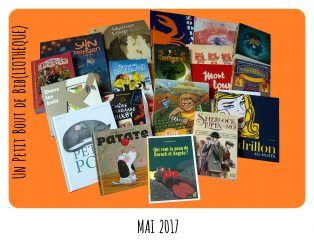 Objectif Lecture - Mai 2017