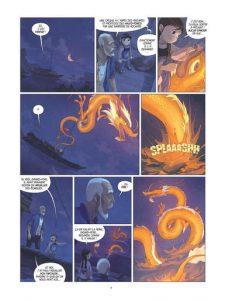 yin et le dragon 2 - extrait