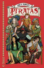Piratas d'Aurélie Rodriguez